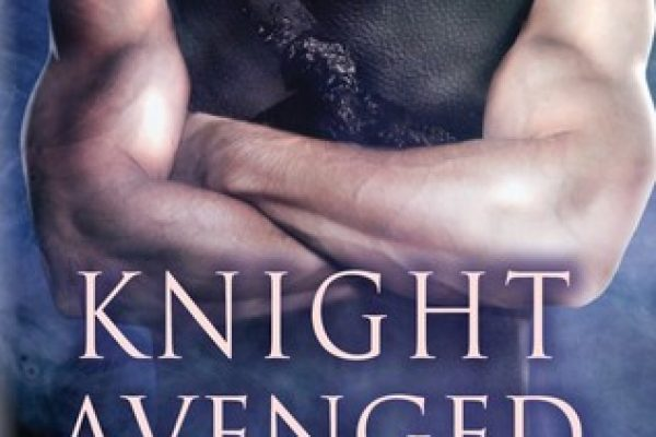 ARC Review: Knight Avenged by Coreene Callahan