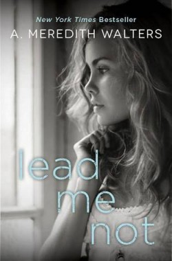 ARC Review: Lead Me Not by A. Meredith Walters