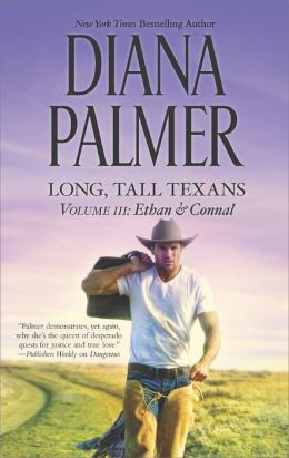 LONG, TALL TEXANS Vol 3 by Diana Palmer [CONTEMPORARY]