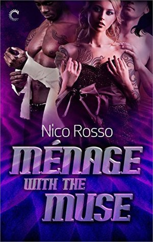 MENAGE WITH THE MUSE by Nico Rosso [PARANORMAL]