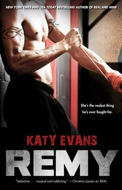 Review: Remy by Katy Evans