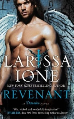 ARC Review: Revenant by Larissa Ione