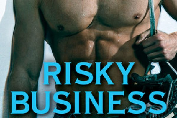 ARC Review: Risky Business by Melissa Cutler