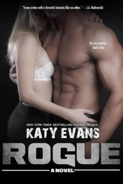 ARC Review: Rogue by Katy Evans