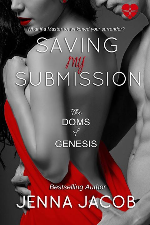 Review: Saving my Submission by Jenna Jacob