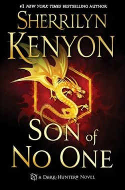 ARC Review: Son of No One by Sherrilyn Kenyon