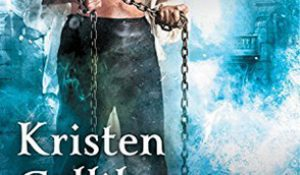 ARC Review: Soulbound by Kristen Callihan