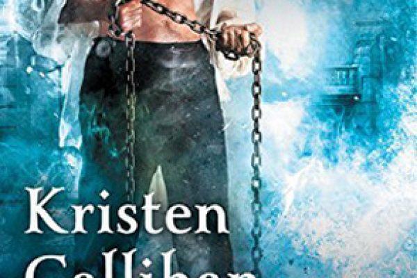 ARC Review: Soulbound by Kristen Callihan