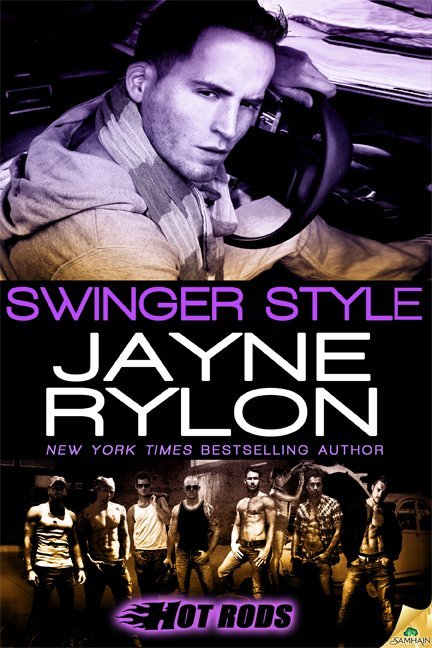 SWINGER STYLE by Jayne Rylon [EROTIC]