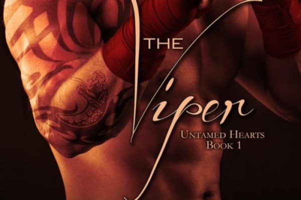 ARC Review: The Viper by Kele Moon