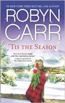 'TIS THE SEASON by Robyn Carr [CONTEMPORARY]
