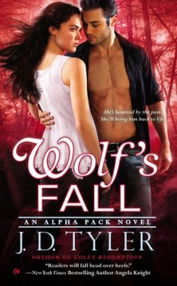 ARC Review: Wolf's Fall by J.D. Tyler