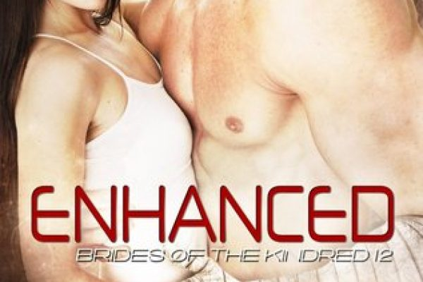 Review: Enhanced by Evangeline Anderson