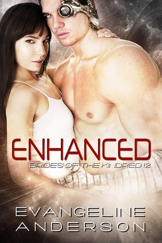 ENHANCED by Evangeline Anderson [SCI FI]