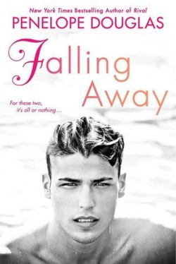 ARC Review: Falling Away by Penelope Douglas