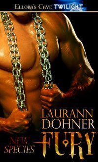 Review: Fury by Laurann Dohner