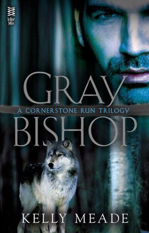 GRAY BISHOP by Kelly Meade [SUSPENSE]