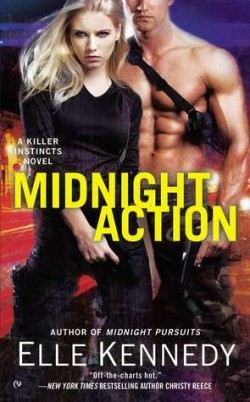 ARC Review: Midnight Action by Elle Kennedy