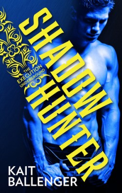 Review: Shadow Hunter by Kait Ballenger