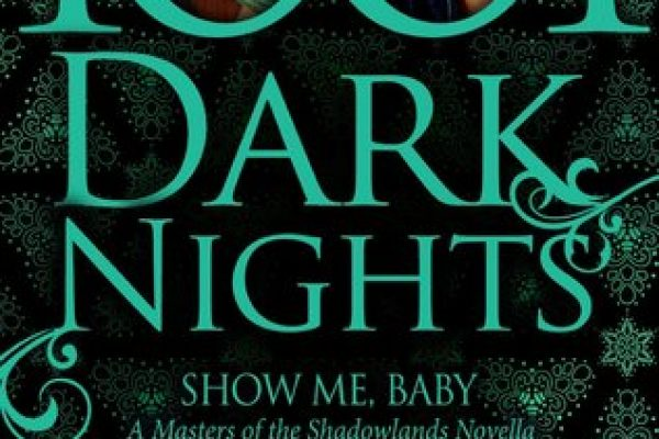 ARC Review: Show Me, Baby by Cherise Sinclair