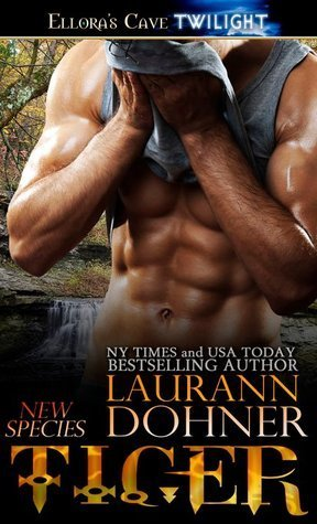 Review: Tiger by Laurann Dohner