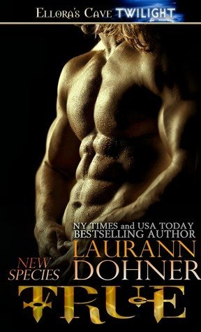 Review: True by Laurann Dohner