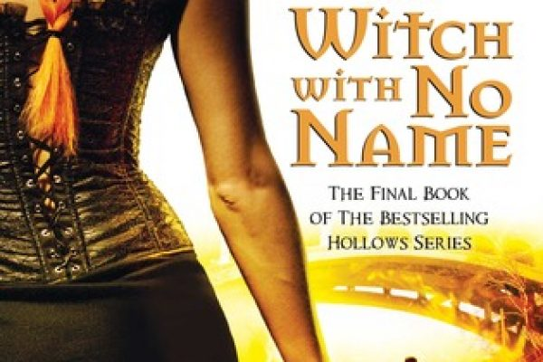 ARC Review: The Witch With No Name by Kim Harrison