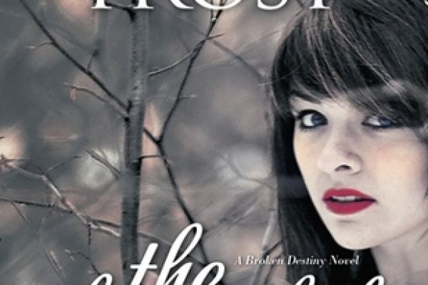 ARC Review: The Beautiful Ashes by Jeaniene Frost