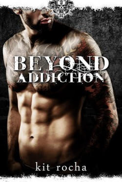 ARC Review: Beyond Addiction by Kit Rocha