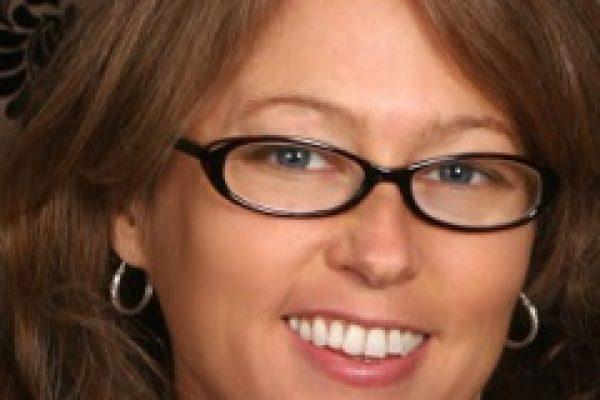 Author Override: Carolyn Crane