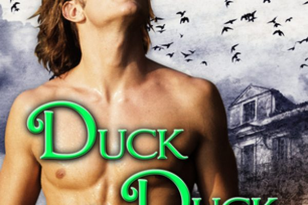 ARC Review: Duck Duck Ghost by Rhys Ford