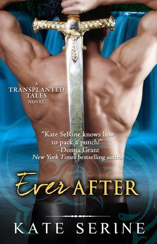 EVER AFTER by Kate SeRine [PARANORMAL]
