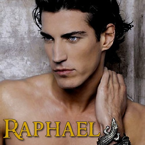 guild-hunter-raphael