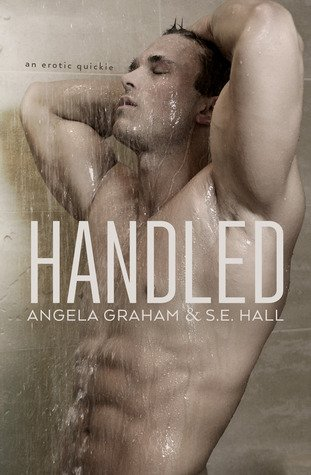 HANDLED by Angela Graham & S.E. Hall [EROTIC]