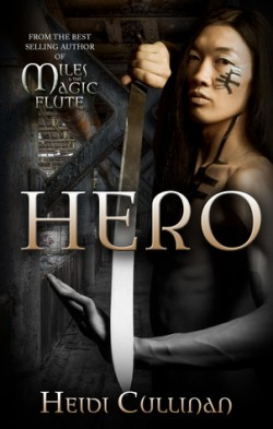ARC Review: Hero by Heidi Cullinan