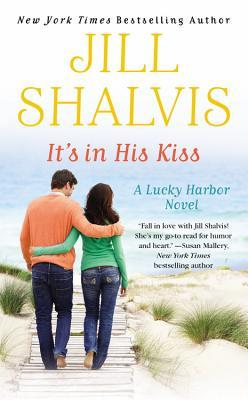 ARC Review: It's In His Kiss by Jill Shalvis