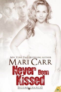 ARC Review: Never Been Kissed by Mari Carr