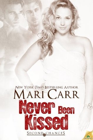 Review: Never Been Kissed by Mari Carr