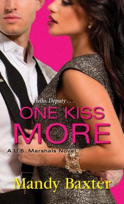 ONE KISS MORE by Mandy Baxter [CONTEMPORARY]