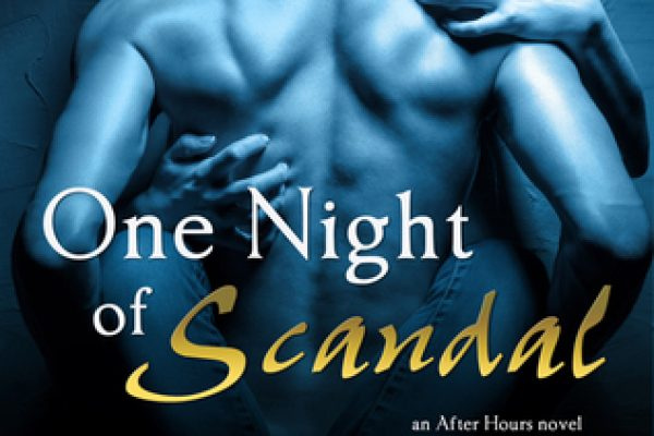 ARC Review: One Night of Scandal by Elle Kennedy