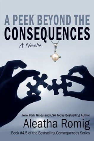 A PEEK BEYOND THE CONSEQUENCES by Aleatha Romig [CONTEMPORARY]
