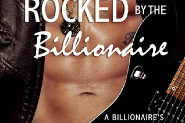 ARC Review: Rocked by the Billionaire by Mandy Baxter