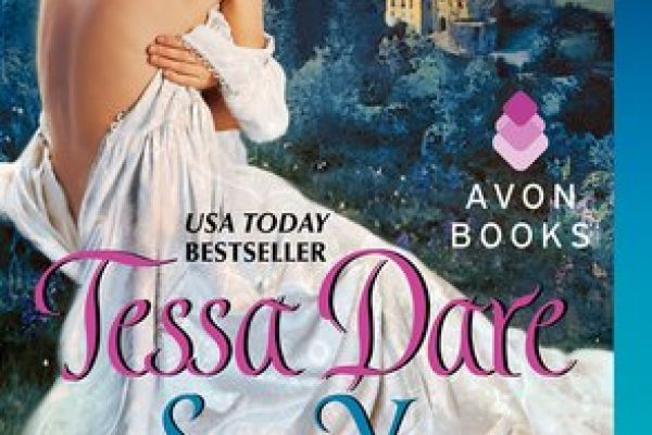 ARC Review: Say Yes to the Marquess by Tessa Dare