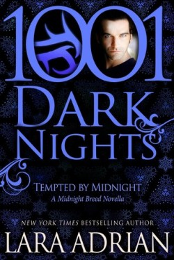 ARC Review: Tempted by Midnight by Lara Adrian