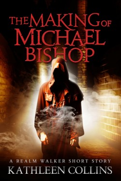 ARC Review: The Making of Michael Bishop by Kathleen Collins