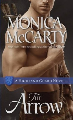 ARC Review: The Arrow by Monica McCarty