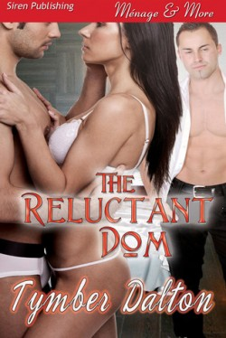 Review: The Reluctant Dom by Tymber Dalton