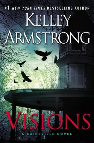 Review: Visions by Kelley Armstrong