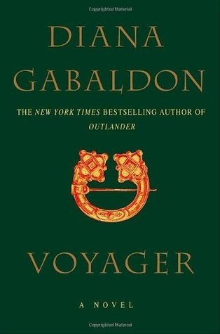 Review: Voyager by Diana Gabaldon