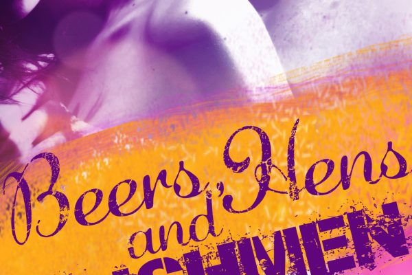 Covers to Covet: Meghan Quinn's Warblers Point series